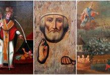 Святий Угодник і Чудотворець