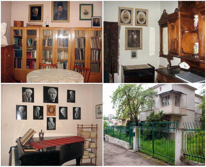 Музей і спадкове право: оформлення спадщини за заповітом на прикладі Меморіального музею Станіслава Людкевича