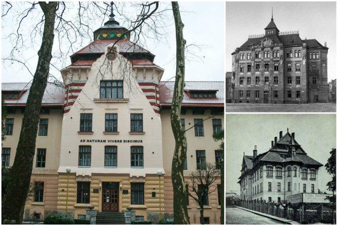 Гуцульські мотиви львівської архітектури