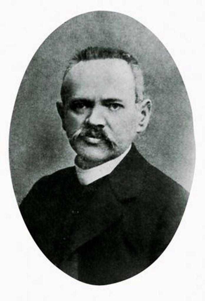 Ярослав Кулачковський