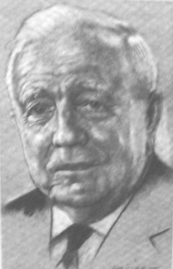 Пастор Фрітц Зеєфельд