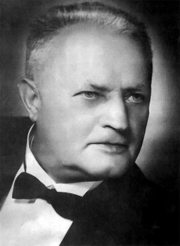 Михайло Голинський