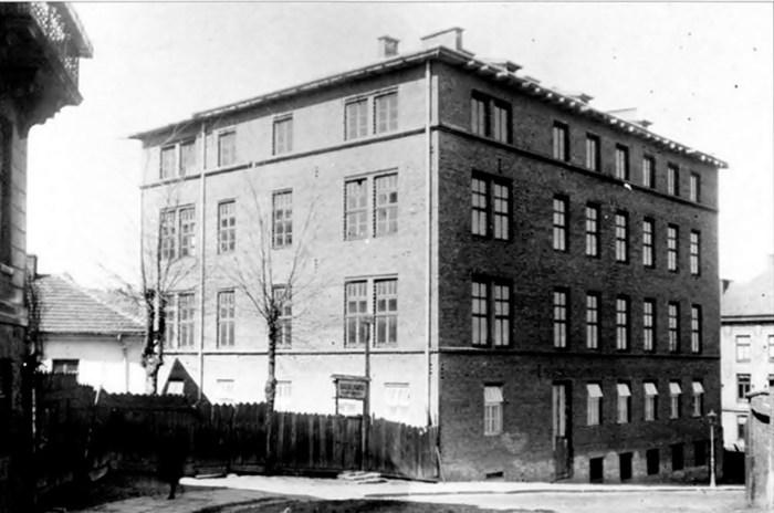 «Народна лічниця», 1940 –ві рр.