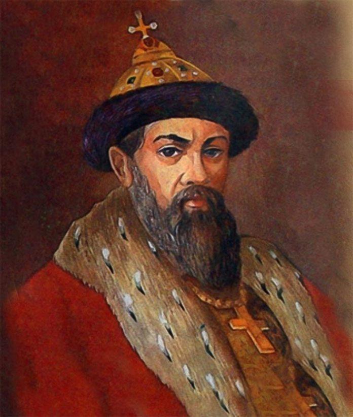 Великий князь Київський Володимир Мономах