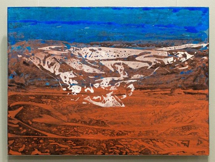 Ірина Дзиндра. Великий каньйон