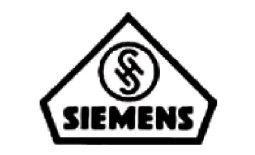 Логотип компанії Siemens & Halske від 1936 року