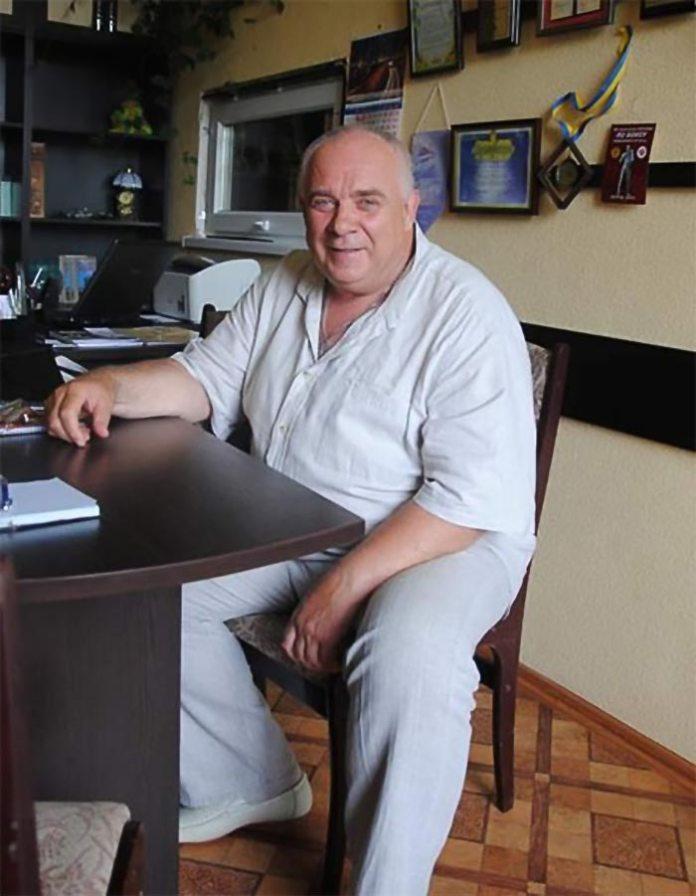 Сергій Кустов
