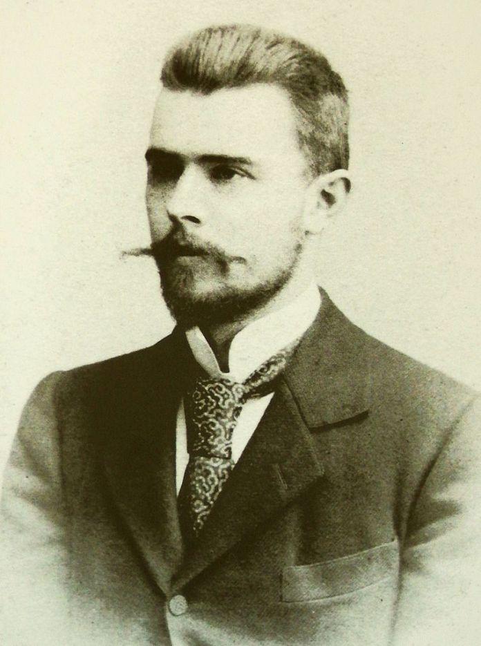 Владислав Садловський