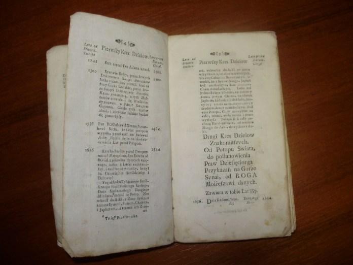 Фрагмент книги. Фото Є. Гулюка.