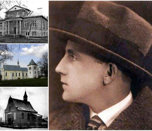 Людомил Гюркович – архітектор, який будував костели