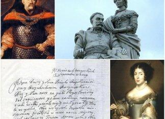 ''Єдина потіхо душі і серця мого'', або історія кохання Яна III Собеського та Марії Казимири