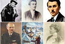 «З Тернополя з любов'ю», або 7 найвидатніших вихідців з Тернопільщини у Львові