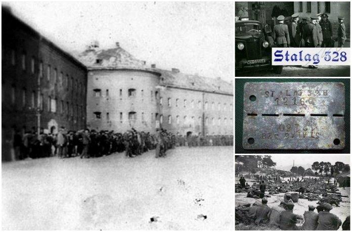 Нацистський табір у Львові. Кілька епізодів з історії