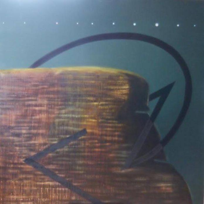 Експозиція виставки малярства Ігоря Шумського