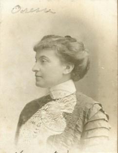 Олена Кульчицька