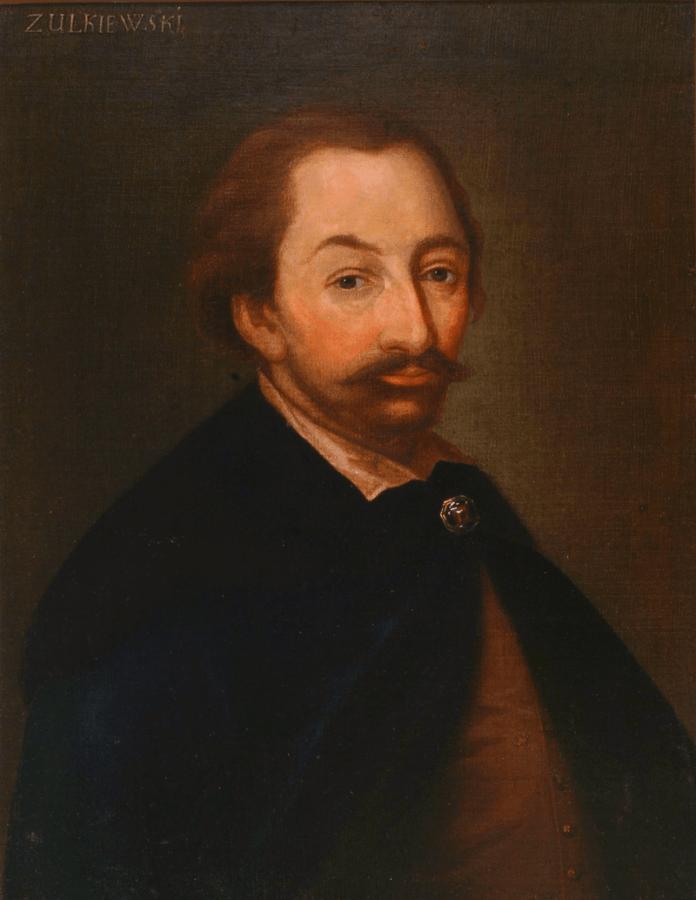 Гетьман Станіслав Жолкевський. Фото з https://uk.wikipedia.org