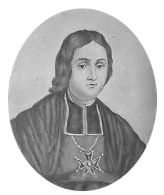 Шимон Шимонович. Фото з https://uk.wikipedia.org