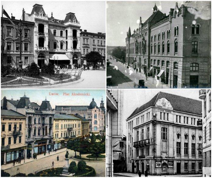 Кіно і Львів: мережа кінотеатрів Червоного Хреста