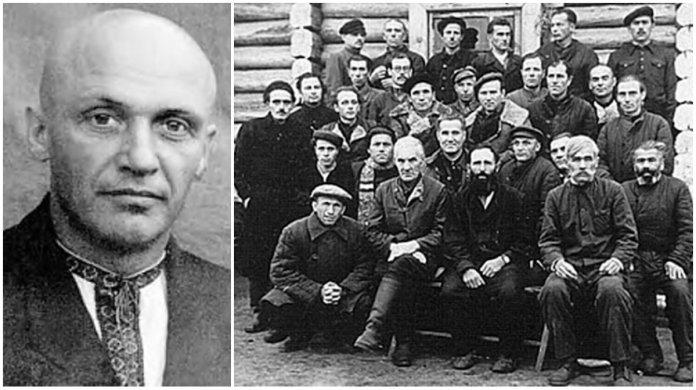 Михайло Сорока: патріарх політв'язнів