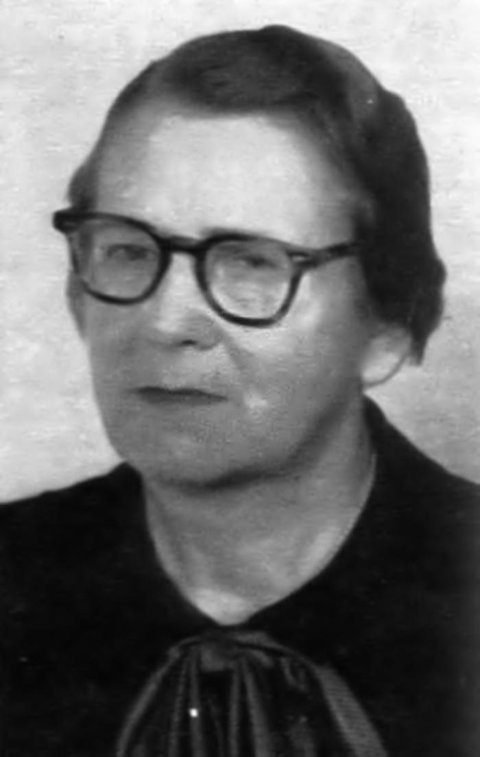 Софія Парфанович