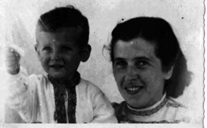 Катерина Зарицька народилася 3 листопада 1914 року.