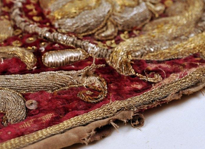 Про збереження та реставрацію давніх тканин поговорять у Львові