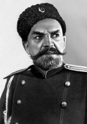 Амвросій Бучма в ролі Івана Коломійцева у виставі «Останні»