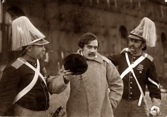 Амвросій Бучма в ролі Т. Шевченка, 1926 р.