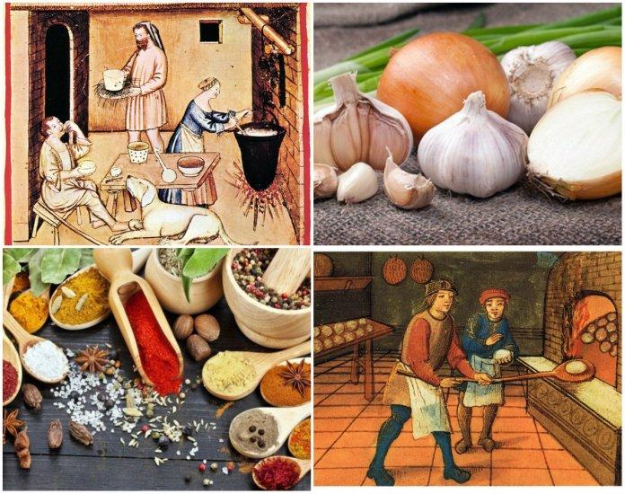 Як харчувалася галицька еліта в ХІ–ХІV століттях
