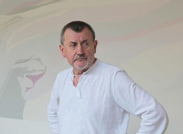 Василь Откович