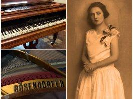 """Мандри кабінетного фортепіано, або """"Bösendorfer"""" Одарки Бандрівської"""