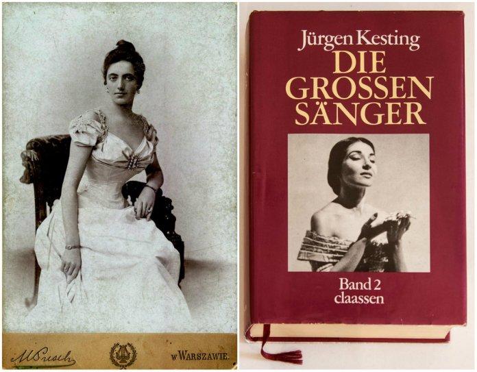 Соломія Крушельницька: голоси німецьких критиків
