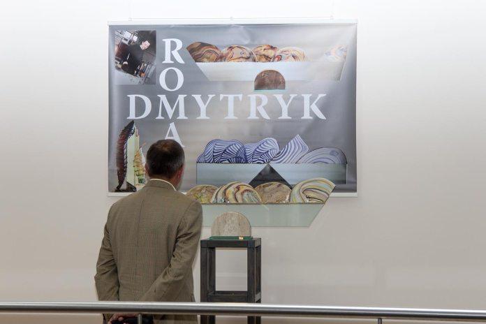 Відкриття персональної виставки Романа Дмитрика та Марти Сухані