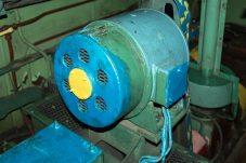 Тепловоз ТУ3-039
