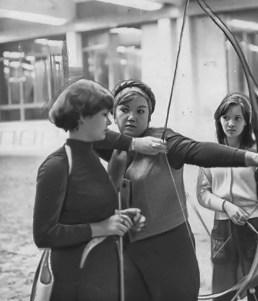 Львів 80-их років на фотографіях інформаційного агентства ТАРС