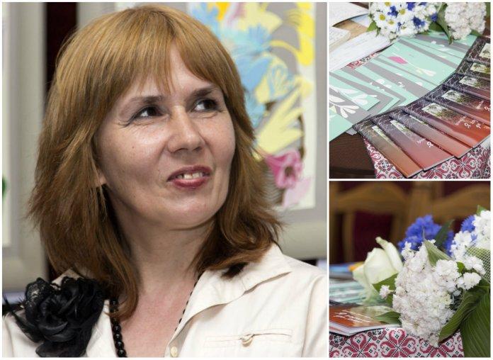 Ірина Токарська та її