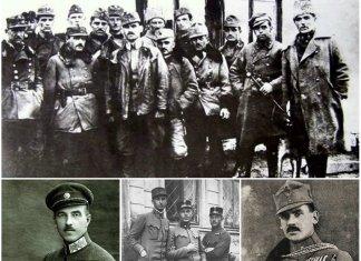 Чортківська офензива у спогадах учасників боїв