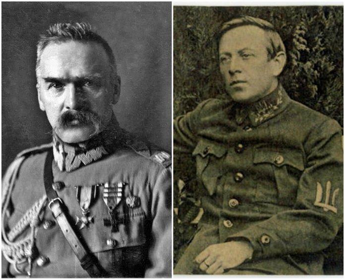 Погляд: Петлюра у травні 1919 року без опору віддав Луцьк полякам