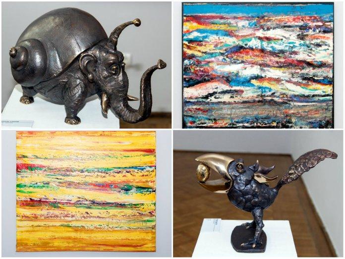 Як скульптор та живописець зробили фурор у Львові