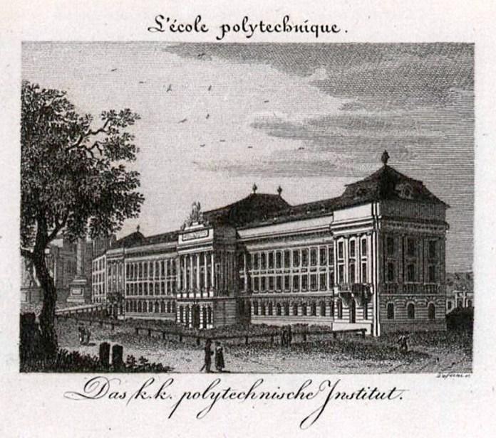 Віденська політехніка (1823)