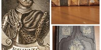 330 років від початку гетьманування Івана Мазепи. Мазепа і Львів: маловідомі сторінки
