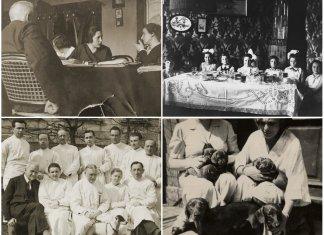 Львів на фотографіях американського Музею Голокосту