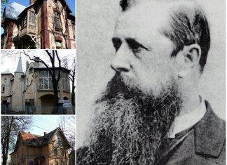 Лицар з Львигороду Юліан Захаревич