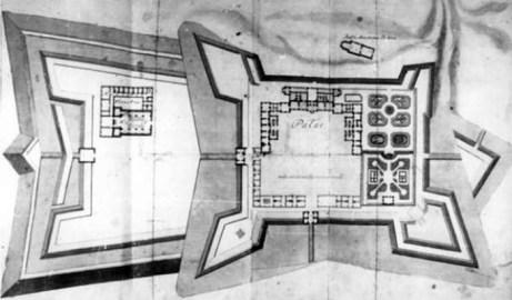 План Бланже, зображення з Вікіпедії