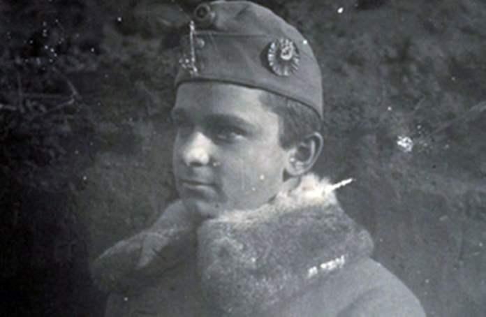 Осип Яримович