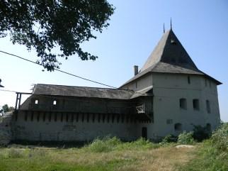 Галицький замок, 2017 р.