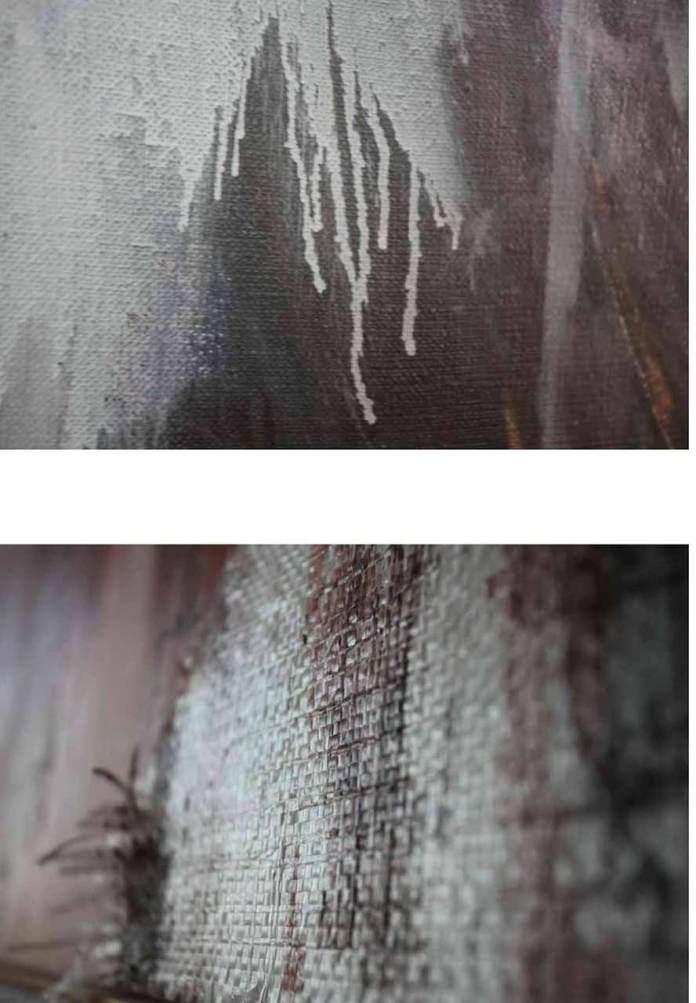 """Експозиція виставкового проекту художнього текстилю """"Етнокультура – реалії сьогодення""""."""