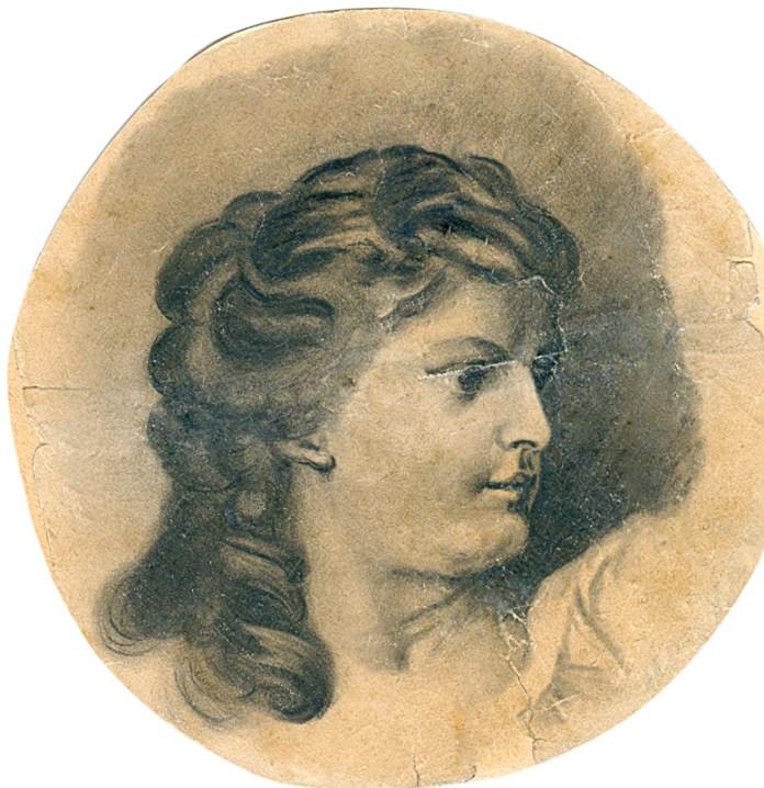 Целіна Журовська (дівоче прізвище)