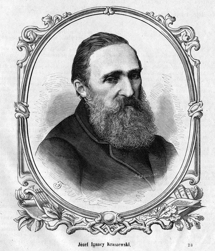 Юзеф Ігнацій Крашевський