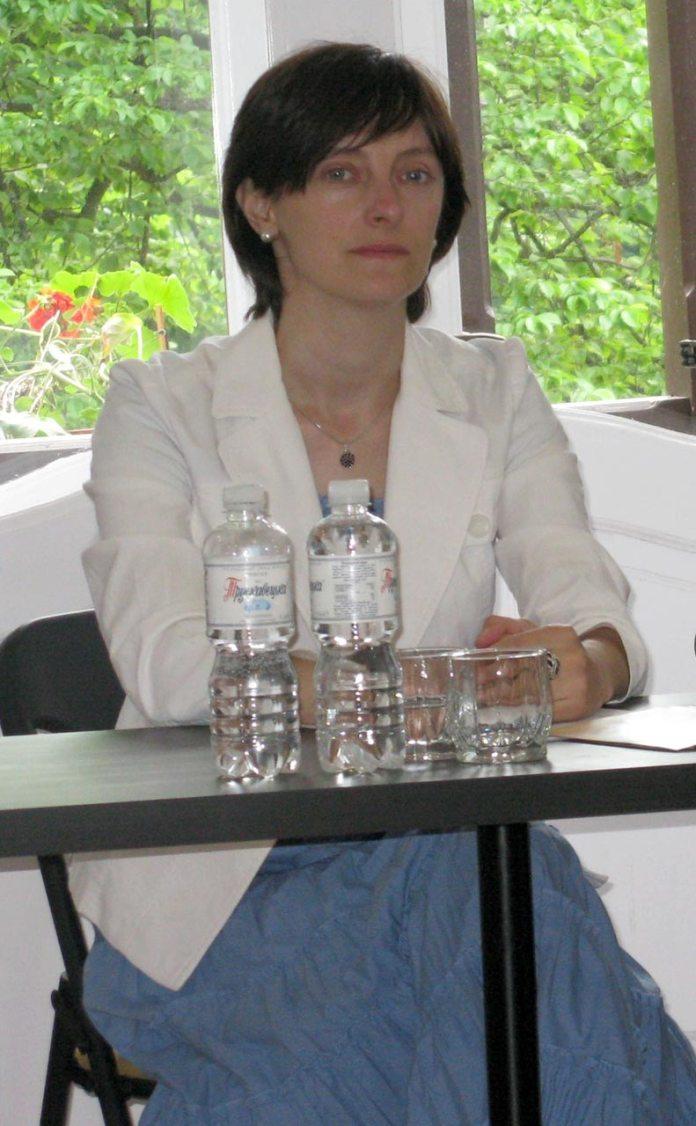 Маріанна Мовна